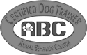 Certified Dog Trainer ABC Animal Behavior College
